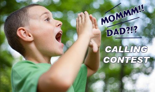 mom-calling
