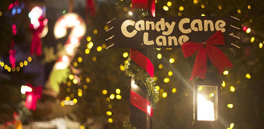 Christmas Decorating Contest - Harrow Fair