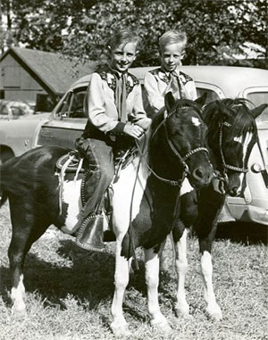 1953-horses