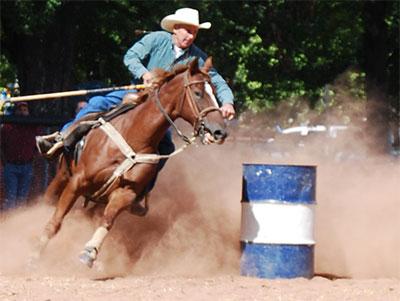 barrel-racing-harrow